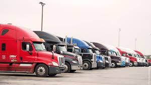100 Truck Stop San Diego PFJ Data May Be Key To Truck Parking Problem Fleet Owner