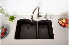 Elkay Crosstown Bar Sink by Elkay Ecuf3319ach Gourmet Undermount Apron Front Double Bowl