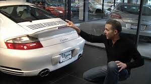 100 Craigslist Columbus Ohio Cars And Trucks By Owner 2004 Porsche 911 Turbo Coupe X50 Package For Sale