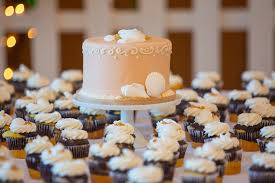 Cupcake Vs Cake Deciding On The Flavor Of Wedding Is A Minor Feat In Regards To Entire Scope Your Planning Often Yummy
