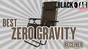 Oversized Zero Gravity Recliner With Canopy by Zero Gravity Recliner An Amazing Infinity Outdoor Relaxation