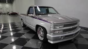 205 NSH 1994 Chevy Silverado - YouTube 1994 Chevy Choo Customs Stepside Pickup Truck Flickr My Dad Gave My Son His Old 94 Z71looks Just Like This But C1500 The Switch Chevrolet Ck Wikipedia 1500 Questions It Would Be Teresting How Many 454 Ss Best Of Twelve Trucks Every Guy Needs To Own Readers Rides Issue 3 Photo Image Gallery Fabtech 6 Performance System Wperformance Shocks For 8898 Home Facebook Silverado Parts Gndale Auto Parts 93 Code 32 Message Forum Restoration And Repair Help