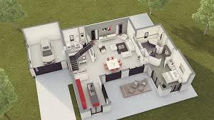 Model Maison Interieur Idées De Décoration Capreol Us Awesome Exemple Interieur Maison Ideas Lalawgroup Us Lalawgroup Us