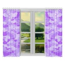 Purple Camo Bathroom Sets by Purple Camo Window Curtain 52