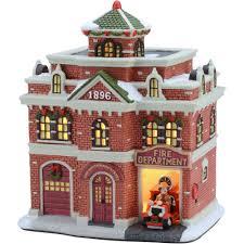 Sams Club Christmas Tree Train by Holiday Village Decorations
