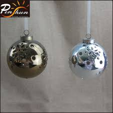 Ceramic Christmas Tree Bulbs Amazon by Ceramic Christmas Ball Ceramic Christmas Ball Suppliers And
