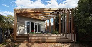 100 Fmd Casa Galera De Kelvin Fmd Architects 1 Pergolas Diseo