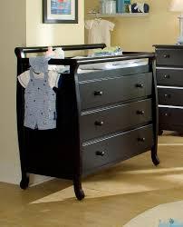 davinci emily 3 drawer changing table ebony babies r us