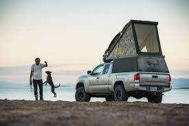 100 Ultralight Truck Campers Go Fast Ultra Light Off Road Camper Solutions