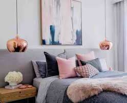 Unique Ideas Rose Gold Bedroom Rooms And