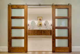 Interior Barn Doors For Homes Luxury Interior Elegance Interior ... Best 25 Glass Barn Doors Ideas On Pinterest Interior Glass Rustic Barn Doors Design Ideas Decors Sliding Door Rolling The Wooden Houses Image Looks Simple And Elegant Hdware Lowes Rebecca Designs 889 Pacific Entries 36 In X 84 Shaker 2panel Primed Pine Wood Bathroom Privacy 54 Real Kits Basin Custom Office Locking