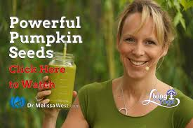 Eden Organic Pumpkin Seeds Where To Buy by Powerful Pumpkin Seed Smoothie Recipe Youtube