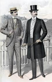 Edwardian Clothing For Men At Historical Emporium