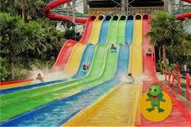 JogjaBay Pirates Adventure Waterpark