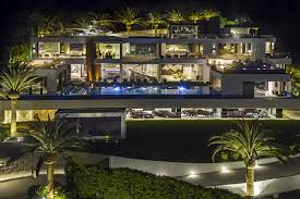 100 Million Dollar House Floor Plans The US Priciest House For Sale Is A BelAir Mansion That