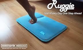Amazon Ruggie Alarm Clock The Original Rug Carpet Alarm