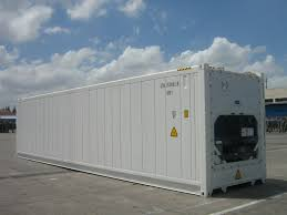 100 Shipping Containers For Sale New York BoxHub Reefer Containers For Chilled And Frozen Storage