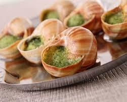 cuisiner les escargots de bourgogne recette escargots à l alsacienne