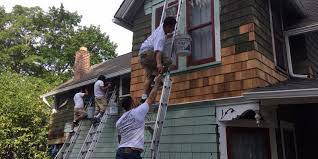Victorian Exterior Painting in NJ Monk s Home Improvements