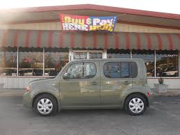 Listing ALL Cars | 2010 NISSAN CUBE