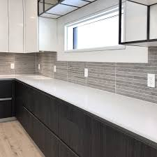 Modern Tile Backsplash Ideas For Kitchen Ba1038 Limestone