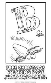 Have This Free Christmas Coloring Pages From Book