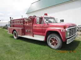 Ford F700 Fire Truck | My Fire Truck Pictures | Pinterest | Fire ...