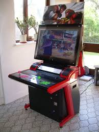 Arcade Cabinet Plans 32 Lcd by Lcd Mame Cabinet Memsaheb Net
