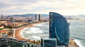 100 W Hotel Barcelona HolidayCheck Katalonien