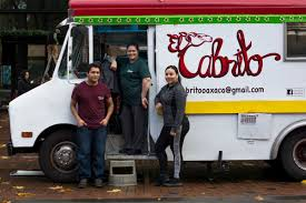Cooking From Scratch: An Immigrant's Journey In The Food Truck ...