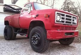 1987 GMC Truck Need A Bigger Gun Rack
