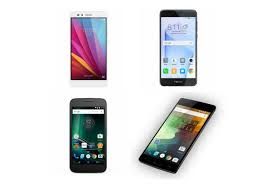 The Best Unlocked Smartphones Under $400 and $300 $200 & $100