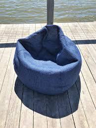 Bean Bag Collection Loveseat Sofa Tao - Couture Outdoor