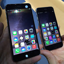 Hands on with iPhone 6 and 6 Plus – Which e Should You Get