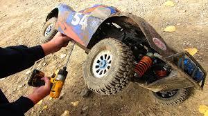 RC ADVENTURES - Giant 4x4 Trucks Race & Jump - Highlight Reel - HPI ...