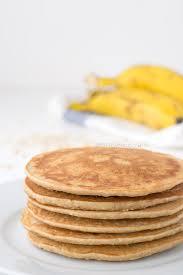 Vegan Bisquick Pumpkin Pancakes by Vegan Gluten Free Pancakes Simple Vegan Blog