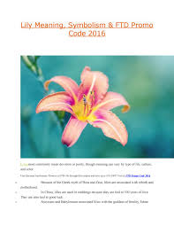 Lily Meaning, Symbolism & Ftd Promo Code 2016 By Đỗ Thị Thy - Issuu 2359 Command Codes Bmfol And Bmfor Internal Revenue Service Ftd Valentines Flowers Coupon Code 15 Sets Of Free Printable Love Coupons Templates Fast Coupons By Greg Mont Issuu Lily Meaning Symbolism Ftd Promo Code 2016 Th Thy Birthday Best Sellers Decor Flowerama For Home Ideas Biabdorg New Leaf Bouquet In Playa Del Rey Ca Florist Resource Guide Directory 20 Off Mattressman Discount Codes Wethriftcom