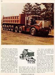 Photo: October 1979 Dump Truck Of The Month | 10 Overdrive Magazine ... Of Trucks And Women Photo Covers Of Ordrive Magazine Lomography Vintage Ad With Kenlys 1944 Fordoren Legeros Fire Blog File1917 Bethlehem Motor Allentown Pajpg Bob Bond Artgraphic Artipstripairbrushinglogo Designing 1959 Ford Truck Shoot By Clean Cut Creations Auto Works The 1949 Chevrolet 1tone Deluxe Panel Sydney Classic Antique Truck Show 2015 Blingd Up Original Advertisement 1966 Conners Trucks 1957 Chevy 3100 Stepside Classic Woman Who Took Ginsbergs Apartment Eye Photography 9 Most Expensive Sold At Barretjackson Auctions
