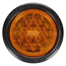 Truck-Lite® 44018Y - Yellow Round Super 44 Rear Turn Signal Light ... Trucklite 99168r Ebay 4 Napa Trucklite 102r1 Model 10 2 12 Marker Lamp V 07232 Amber 95 X Heavy Duty Led Commercial Truck 40002r 40 Series Red Round Stopturntail Light Kit Lite Falconer New York Industrial Trucklitesignalstat Class Iii Low Profile Yellow Beacon Rigid Industries Acquired By Medium Work Info 44018y Super 44 Rear Turn Signal Master Lighting And Harness Technician Walker Movin Out Adds Led Fog And Scene To
