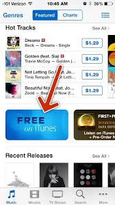 How to free songs in iPhone 5c iPhone iPad iPod