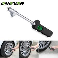 Onever Digital Tire Pressure Gauge 200 PSI Tester Tool With ... Resetting The Tire Pssure Monitoring System On Your Gmc Truck Gl 0910 Supply Bus Gauge Barometer Load Range Chart For Tires With How To Set The Round Dial 0100psi Tyre Measure Black For Car Tc215 Heavy Duty Tyrepal Limited Vodool Digital Air Professional Tester Goodyear Shows Off Selfflating Truck Tires At European Technology Price Hikes Bridgestone And Michelin Fleet Owner Tpms U901 Monitor System6 External Sensors Monitoing 8 10 More 6
