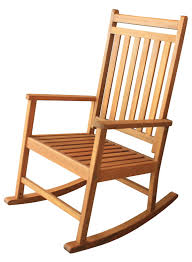 Wood Rocking Chair Buying Considerations For Outdoor Use ...