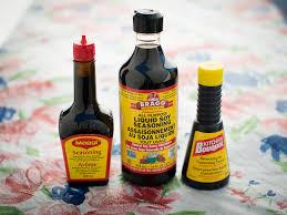 Pantry Essentials All About Liquid Seasonings