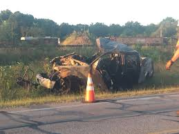 Man Killed In Train/truck Crash In Osceola Identified - 95.3 MNC Update No Serious Injuries In Norman Train Vs Truck Accident Near Bristol Tenn Garbage Driver Injured Collision Truck Hit By Kings Mountain Flight For Life Transports One From Car Versus Crash Brandon Amtrak Train Strikes Tanker South Of Guadalupe Local News Caught On Video Capes Semi Before Its A Back Semitruck Sheared Off Northwest Fresno Abc30com Man Uninjured After Pickup Collision Under 377 Overpass Police Dashcam Footage Captures Train Crashing Into Fedex Truck New Youtube
