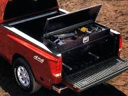 Nissan Frontier Bed Dimensions by Tool Boxes Deck Rail System Page 2 Tundratalknet Toyota Tundra