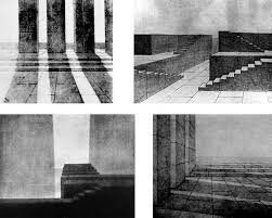 Set Ideas A Revolution In Stage Design Drawings And Productions Of Adolphe Appia