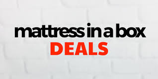 Mattress in a Box Black Friday Sales hello subscription