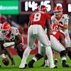 No. 2 Alabama battles past No. 2 Georgia in SEC clash of the titans