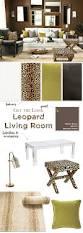 Safari Living Room Decor by African Safari Living Room Ideas Interior Design Designelements