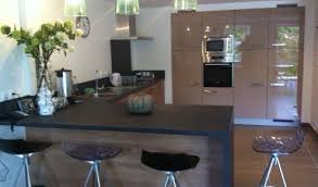 cuisine moderne en u modele cuisine bois moderne 3 cuisine conviviale en u cuisine